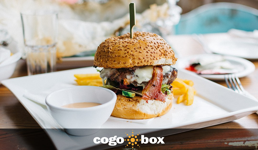 5 Easy Ways to Build a Restaurant Brand
