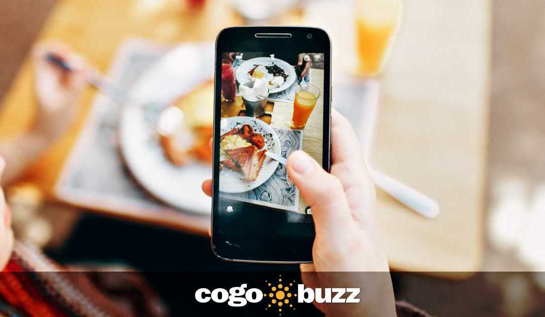 """QSR Magazine: """"How to Grow Restaurant Sales with Technology Innovation"""""""