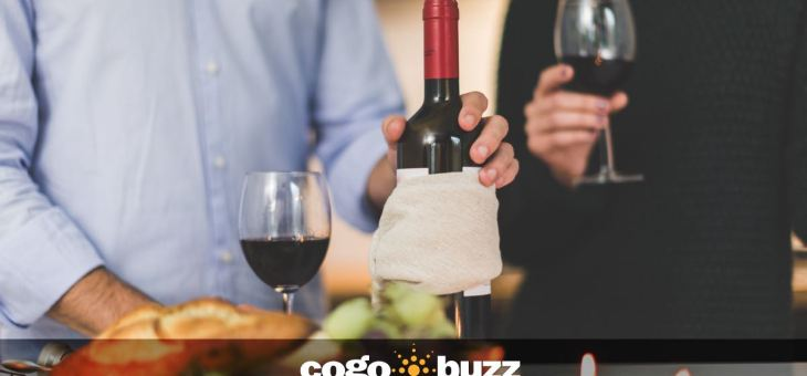 3 Ways For Your Restaurant To Sell More Wine