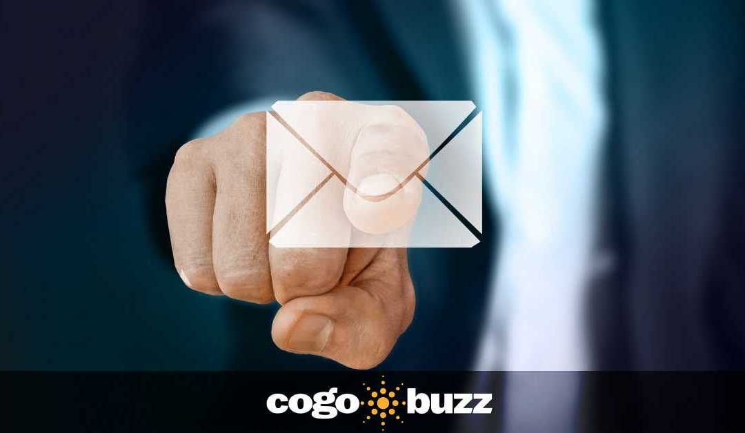 """DMN: """"5 Email Marketing Tips To Stand Out In The Inbox"""""""