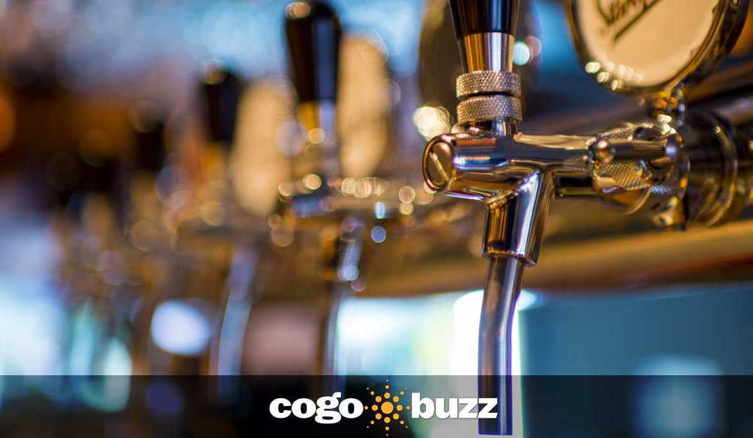 """Nightclub & Bar: """"What's Surging and What's Sinking on Draft?"""""""