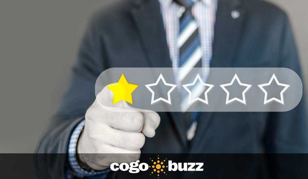 """Born2Invest: """"5 smart ways to turn negative reviews into opportunities"""""""