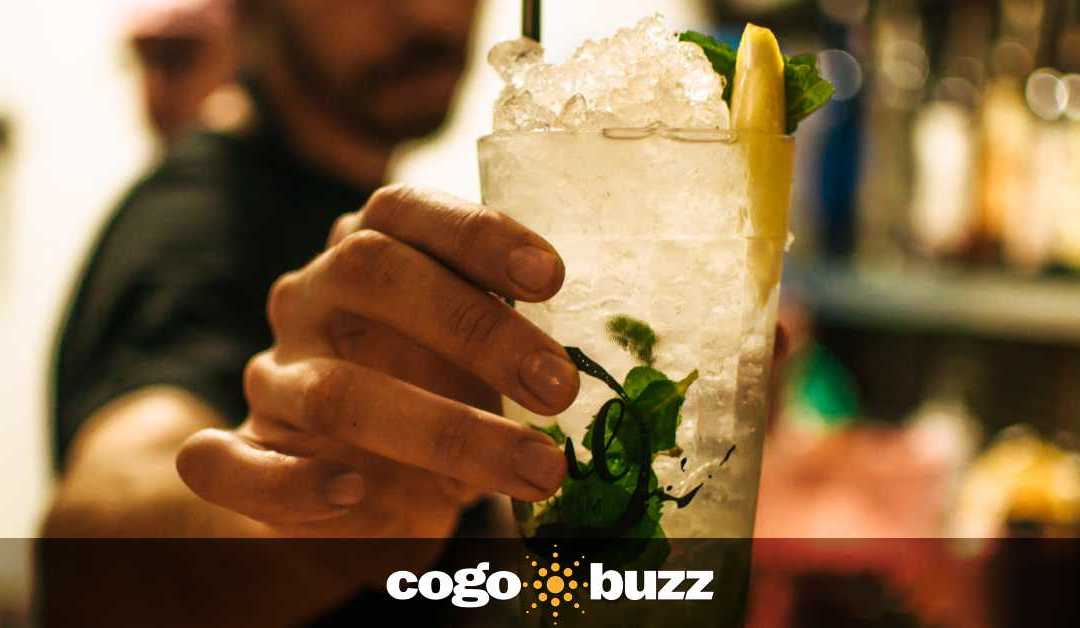 """Food & Wine: """"3 Sneaky Ways Bartenders Get You to Order More Drinks, According to a Pro"""""""