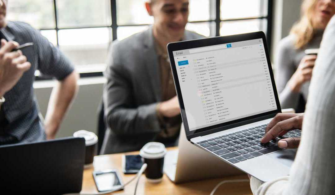 How To Craft The Perfect Email Newsletter