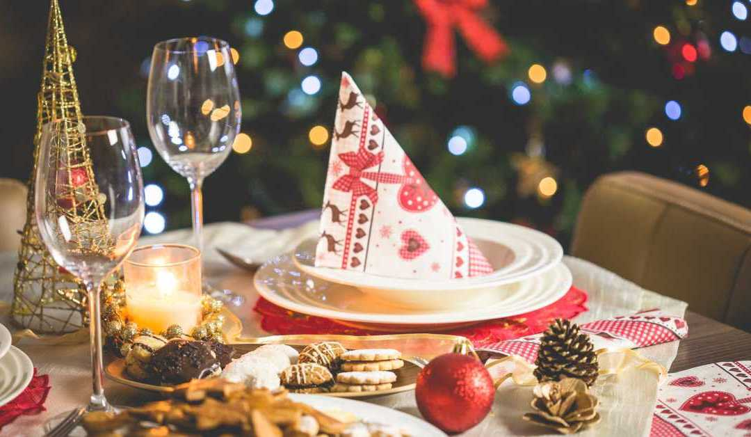 3 Awesome Holiday Promotions For Your Restaurant