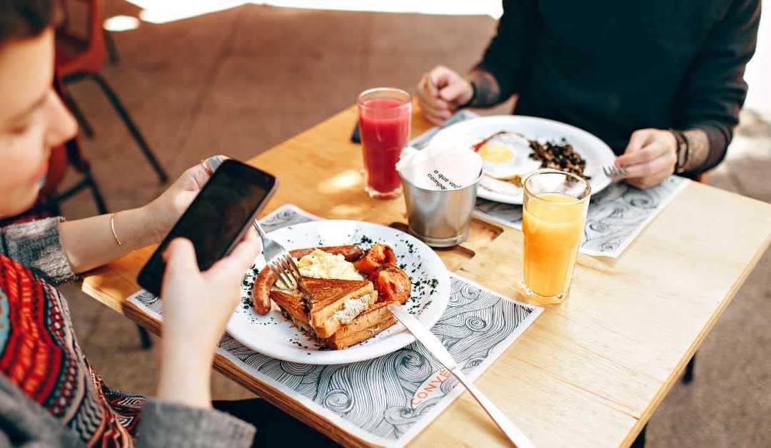 8 Text Marketing Tips For Restaurants