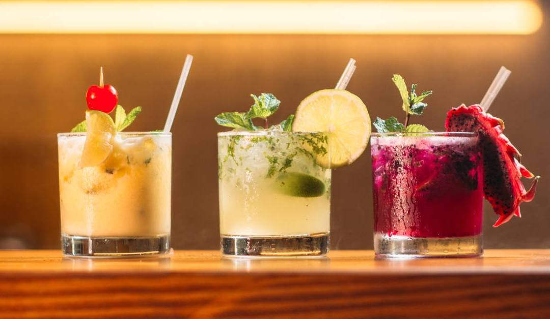 9 Tips To Improve Alcohol Sales In Bars And Restaurants