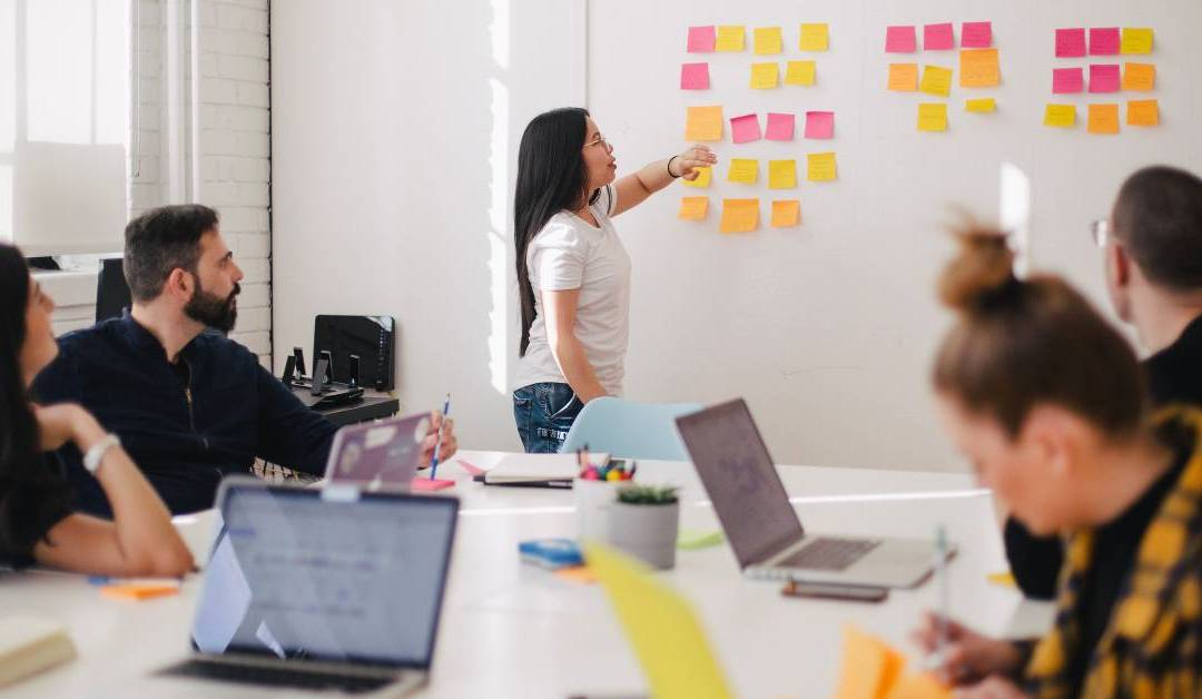 5 Ways Your Business Can Stand Out From The Competition