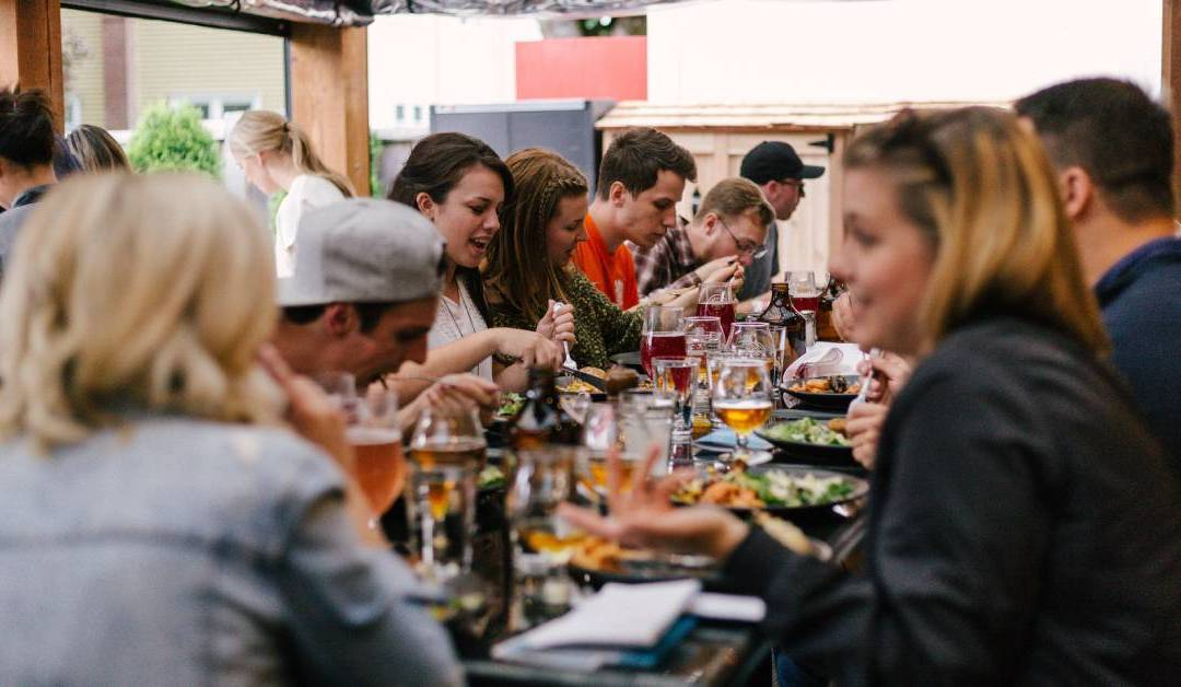 How To Get More Customers In Your Restaurant's Loyalty Program