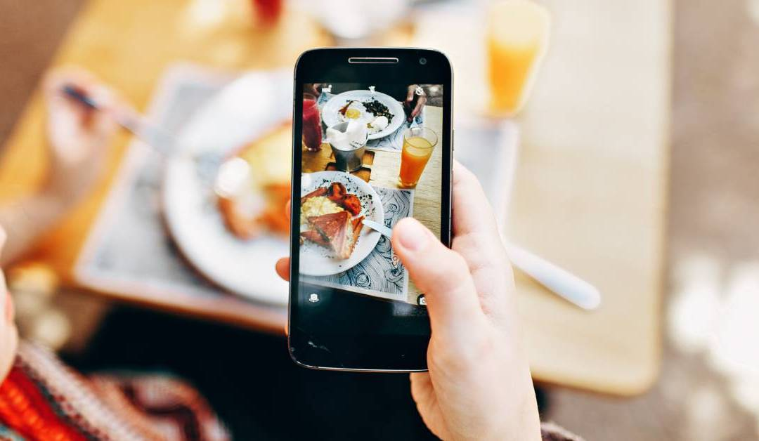 6 Reasons Why Your Restaurant Needs A Mobile Loyalty Program