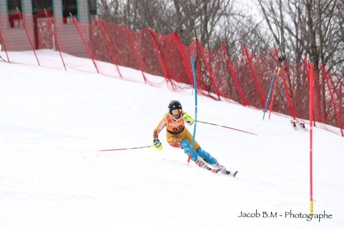 Gab slalom