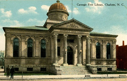 Image result for carnegie library