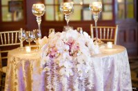 Sweetheart Tables vs. Head Tables  Behind The Wedding