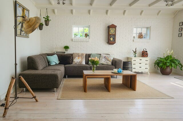 Easy Steps On How To Save Money In Interior Planning