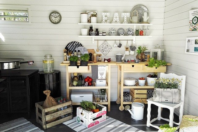 Helpful Interior Decorating Tips To Use In Your Home