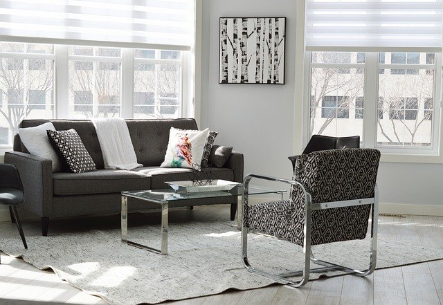 Improve Your Home With These Interior Decorating Tips