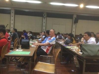 NCR-CITC Symposium highly successful