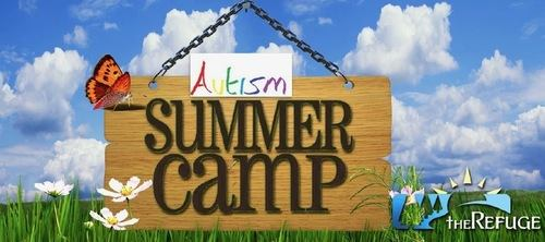 Autism Day Camp