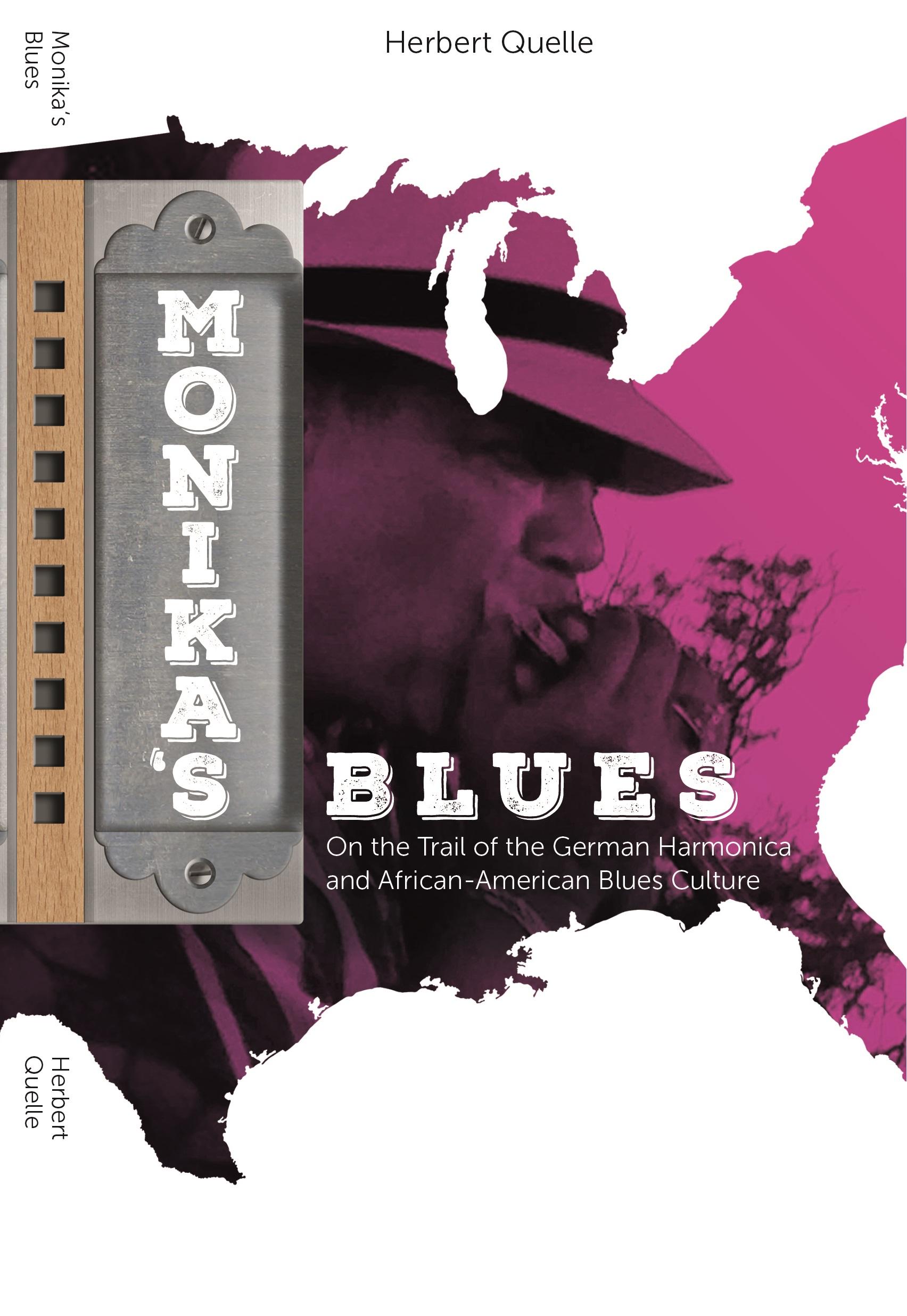 Monikas Blues