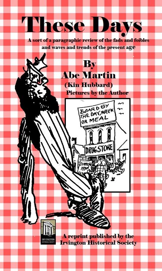 Abe Martin These Days