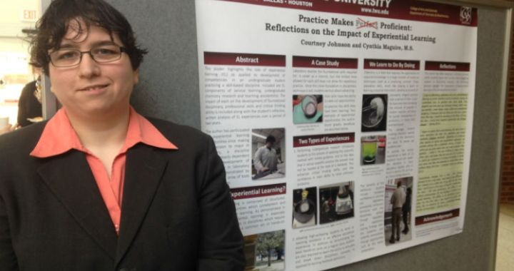 SCI-Southwest Holds Spring Meeting on Bringing Civic Engagement and Undergraduate Research Experiences into Chemistry Courses, and Incorporating Themes of Sustainability Across the Curriculum