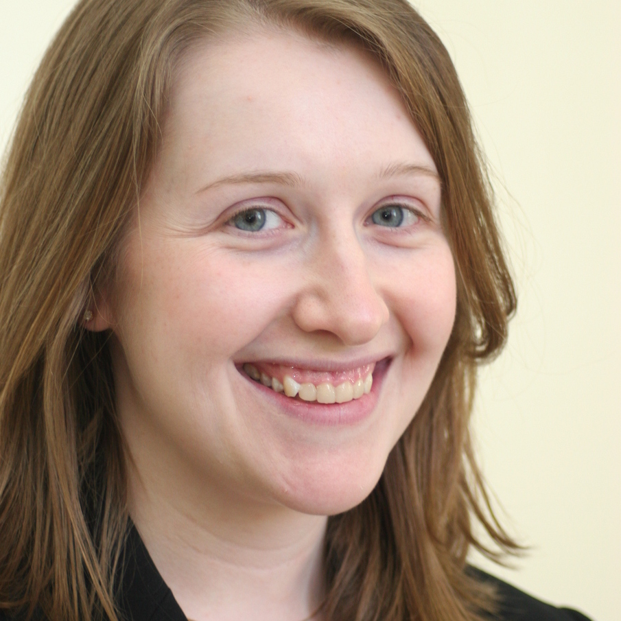 Danielle Kraus Tarka, Deputy Executive Director