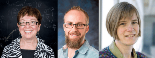 """May Webinar """"Evidence Matters: Using the Scholarship of Teaching and Learning to Tell the Story of Curriculum Development"""""""