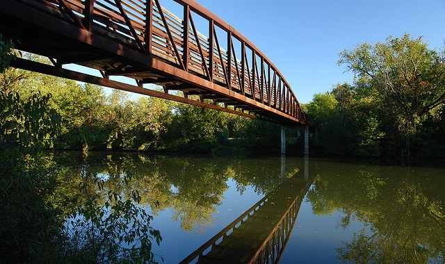 Stones River Greenway - Photo credit: patchattack (CC BY-SA 2.0)