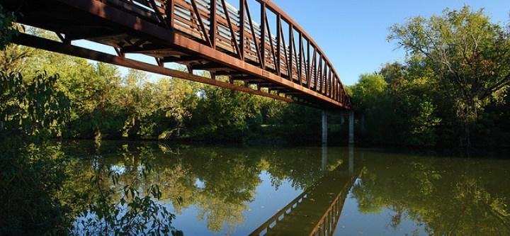Stones River Greenway - Photo credit: patchattack (CC BY-SA 2.0)