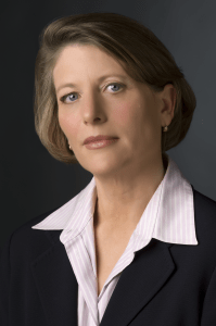 Dr. Margaret Honey, gues editor of Alan Friedman tribute SECEIJ issue, president and CEO of NYSCI