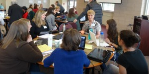 SCI-MidAtlantic K-12 Spring Meeting