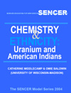 Chemistry and Ethnicity Cover