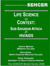 Life Science in Context Cover