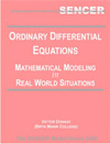 Ordinary Differential Equations Cover
