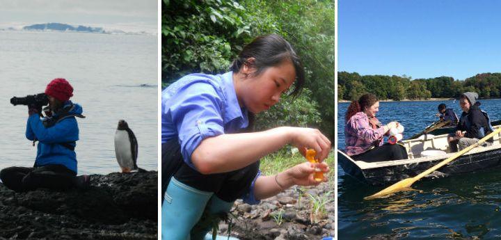 Fieldwork Photo Contest Winners