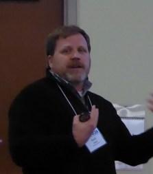 Dr. Reid Bishop, Belhaven University