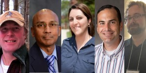 Five Educators Elected Leadership Fellows
