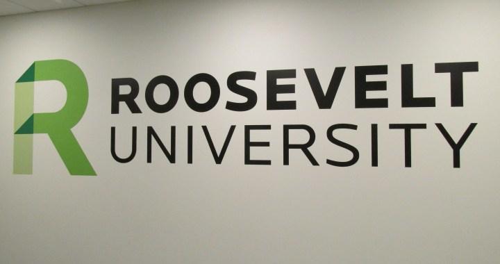 Roosevelt University