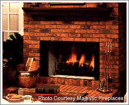 Anatomy Of Your Fireplace Adams Chimney Specialist Llc