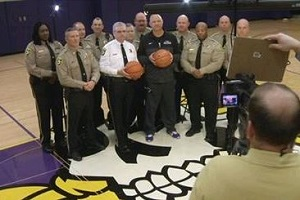 Sheriffs office continues antibullying campaign