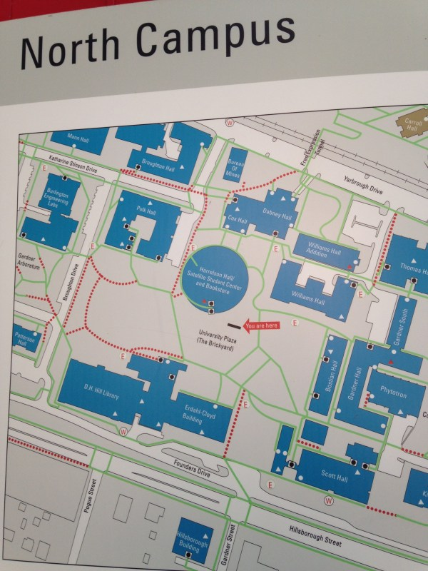 20 Main Campus Map Pictures And Ideas On Meta Networks