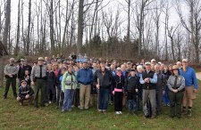 Crowders Mountain hikers visited South Carolina parks.