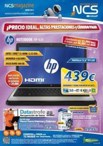 Magazine Junio 2012
