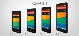 Aquaris E