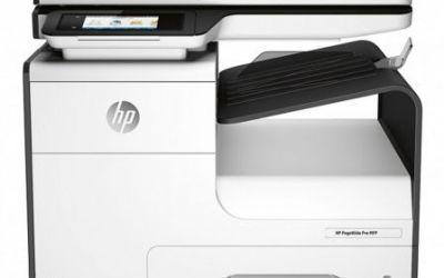 Impresora de tinta profesional