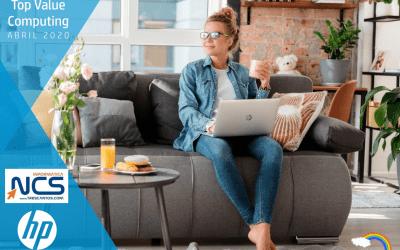 Ofertas de informática para empresas abril
