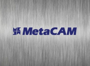 MetaCam for Sheetmetal
