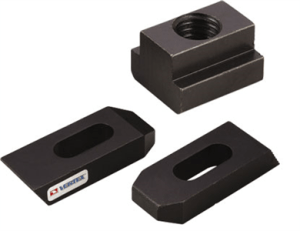 VERTEX Individually Parts T-Slot Nut, Step clamp