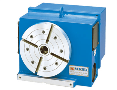 VERTEX NC ROTARY TABLES, VNCX-10