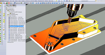 SOLIDWORKS CAM Software